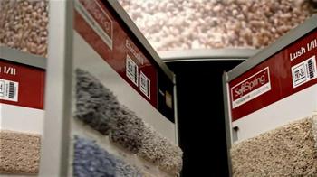 The Home Depot TV Spot, 'Kid-Proof Carpet' - Thumbnail 5