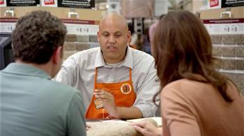 The Home Depot TV Spot, 'Kid-Proof Carpet' - Thumbnail 6