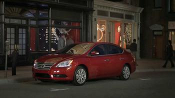2013 Nissan Sentra TV Spot, 'Desaire ' [Spanish] - Thumbnail 8