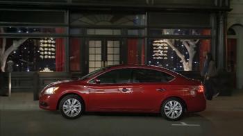 2013 Nissan Sentra TV Spot, 'Desaire ' [Spanish] - Thumbnail 1