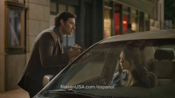 2013 Nissan Sentra TV Spot, 'Desaire ' [Spanish] - Thumbnail 5