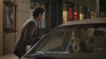 2013 Nissan Sentra TV Spot, 'Desaire ' [Spanish] - Thumbnail 6