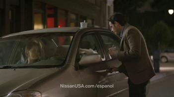 2013 Nissan Sentra TV Spot, 'Desaire ' [Spanish]