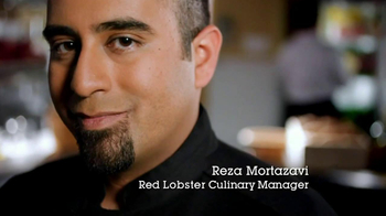 Red Lobster Four Course Sea Food Feast TV Spot