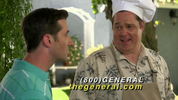 The General TV Spot, 'Barbecue' - Thumbnail 3