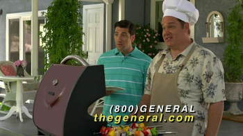 The General TV Spot, 'Barbecue' - Thumbnail 5