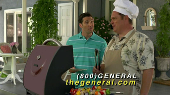 The General TV Spot, 'Barbecue' - Thumbnail 7