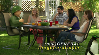 The General TV Spot, 'Barbecue' - Thumbnail 8