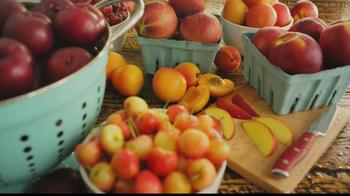 Walmart TV Spot, 'Fresh-Over: Peaches' - Thumbnail 10