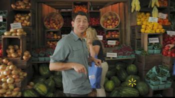 Walmart TV Spot, 'Fresh-Over: Peaches' - Thumbnail 2