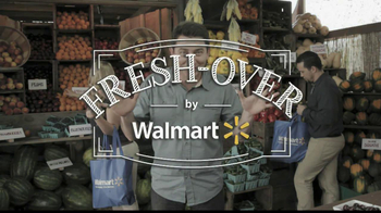 Walmart TV Spot, 'Fresh-Over: Peaches'
