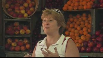 Walmart TV Spot, 'Fresh-Over: Peaches' - Thumbnail 5