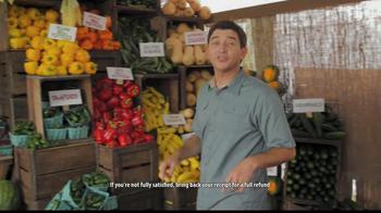 Walmart TV Spot, 'Fresh-Over: Peaches' - Thumbnail 6
