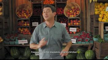 Walmart TV Spot, 'Fresh-Over: Peaches' - Thumbnail 7