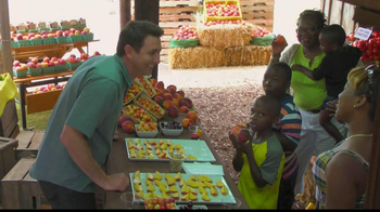 Walmart TV Spot, 'Fresh-Over: Peaches' - Thumbnail 9