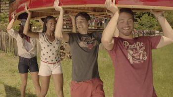 Old Navy TV Spot, 'El Lugar Perfecto' [Spanish] - 15 commercial airings