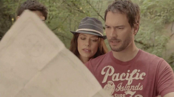 Old Navy TV Spot, 'El Lugar Perfecto' [Spanish] - Thumbnail 4