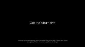 Samsung Galaxy TV Spot, 'New Ideas' Featuring Jay-Z - Thumbnail 7