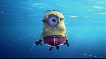 Fandango TV Spot, 'Despicable Me 2 Tickets'