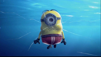 Fandango TV Spot, 'Despicable Me 2 Tickets'