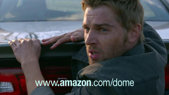 Amazon Instant Video TV Spot, 'Under the Dome' - Thumbnail 2