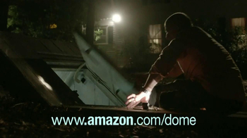 Amazon Instant Video TV Spot, 'Under the Dome' - Thumbnail 3