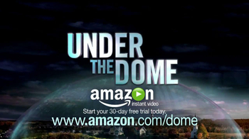 Amazon Instant Video TV Spot, 'Under the Dome' - Thumbnail 7