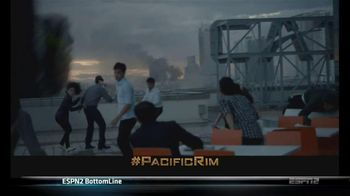 Pacific Rim - Alternate Trailer 21