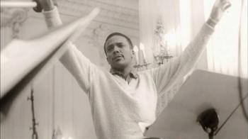 Stand Up 2 Cancer TV Spot Featuring Rashida Jones and Quincy Jones - Thumbnail 3