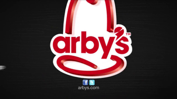 Arby's Beef 'N Cheddar Classic TV Spot - Thumbnail 10