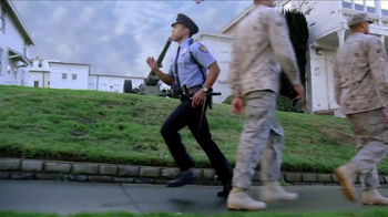 American Military University TV Spot, 'Jogging' - Thumbnail 4
