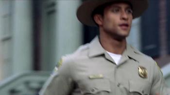 American Military University TV Spot, 'Jogging' - Thumbnail 7
