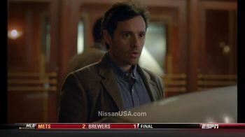 Nissan Sentura TV Spot, 'Play By Play'