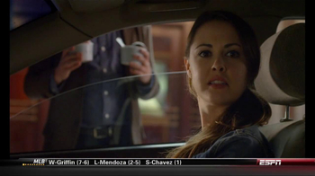 Nissan Sentura TV Spot, 'Play By Play' - Thumbnail 4
