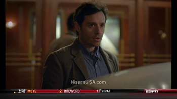 Nissan Sentura TV Spot, 'Play By Play'
