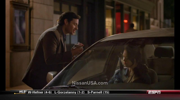 Nissan Sentura TV Spot, 'Play By Play' - Thumbnail 7