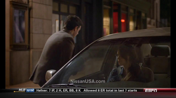 Nissan Sentura TV Spot, 'Play By Play' - Thumbnail 8