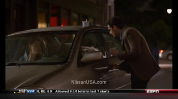 Nissan Sentura TV Spot, 'Play By Play' - Thumbnail 9