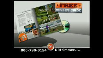 DR Power Equipment TV Spot, 'Trimmer-Mowers'