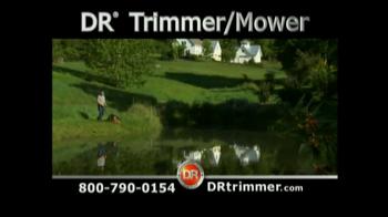 DR Power Equipment TV Spot, 'Trimmer-Mowers' - Thumbnail 7