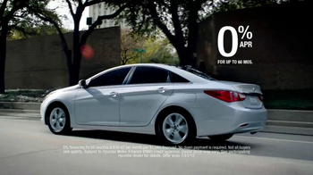 Hyundai Sonata TV Spot, '10 Years: Man' - Thumbnail 10