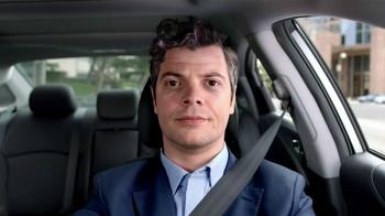 Hyundai Sonata TV Spot, '10 Years: Man' - Thumbnail 3