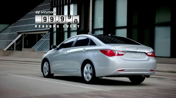 Hyundai Sonata TV Spot, '10 Years: Man' - Thumbnail 6