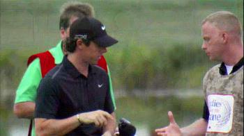 PGA Tour TV Spot, 'Two Billion' - Thumbnail 4
