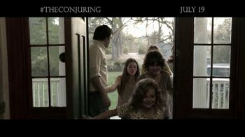 The Conjuring - Alternate Trailer 1