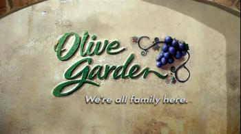 Olive Garden TV Spot, '2 for $25 Dinner' - Thumbnail 9