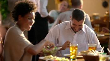 Olive Garden TV Spot, '2 for $25 Dinner' - Thumbnail 2