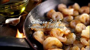 Olive Garden TV Spot, '2 for $25 Dinner' - Thumbnail 5