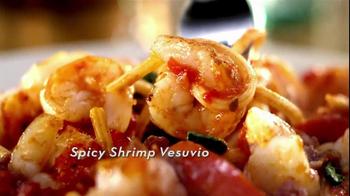 Olive Garden TV Spot, '2 for $25 Dinner' - Thumbnail 6