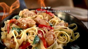 Olive Garden TV Spot, '2 for $25 Dinner' - Thumbnail 7